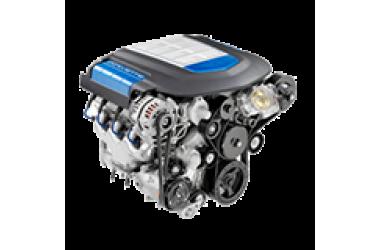 1,8L дизельный двигатель (1,8L Duratorq-DI HPCR 115PS)